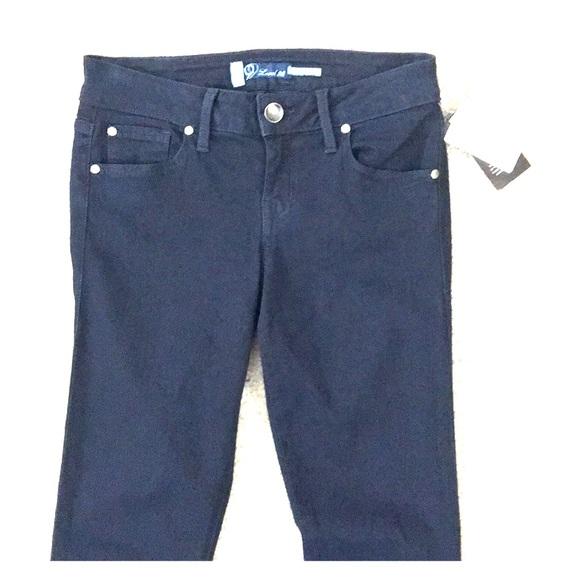 Level 99 Denim - Anthropologie level 99 skinny jeans sz 26 x 34
